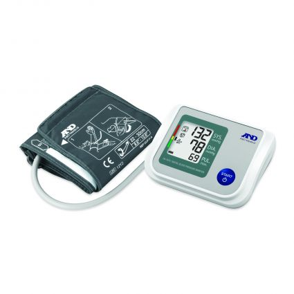 A&D UA-767 S Digital Blood Pressure Monitor