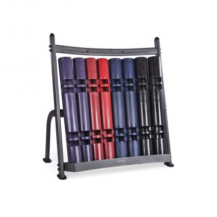7 ViPRs™ with Upright ViPR™ Studio Rack