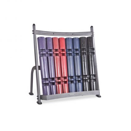8 ViPRs™ with Upright ViPR™ Studio Rack