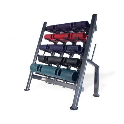 12 ViPRs™ with ViPR™ Studio Rack (inc. 20kg ViPR™)