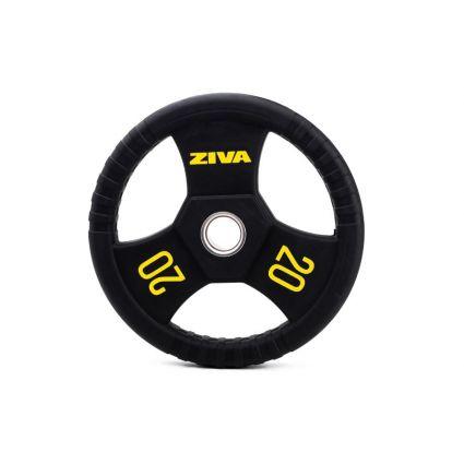 ZIVA Performance Rubber Grip Discs