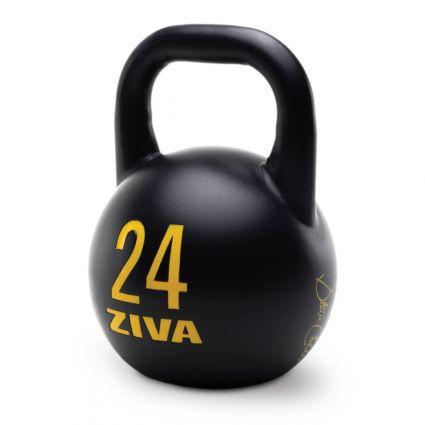 Ziva Signature Steel Competition Kettlebell