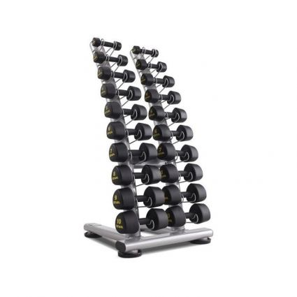 ZIVA SL Studio Dumbbell Rack