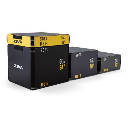 ZVO Dual Surface Plyo Boxes