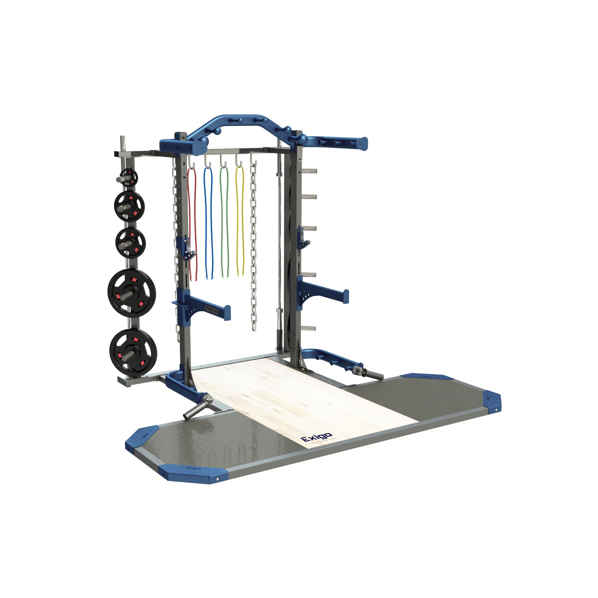 Elite Half Racks Shop All Gym Rigs Amp Racks