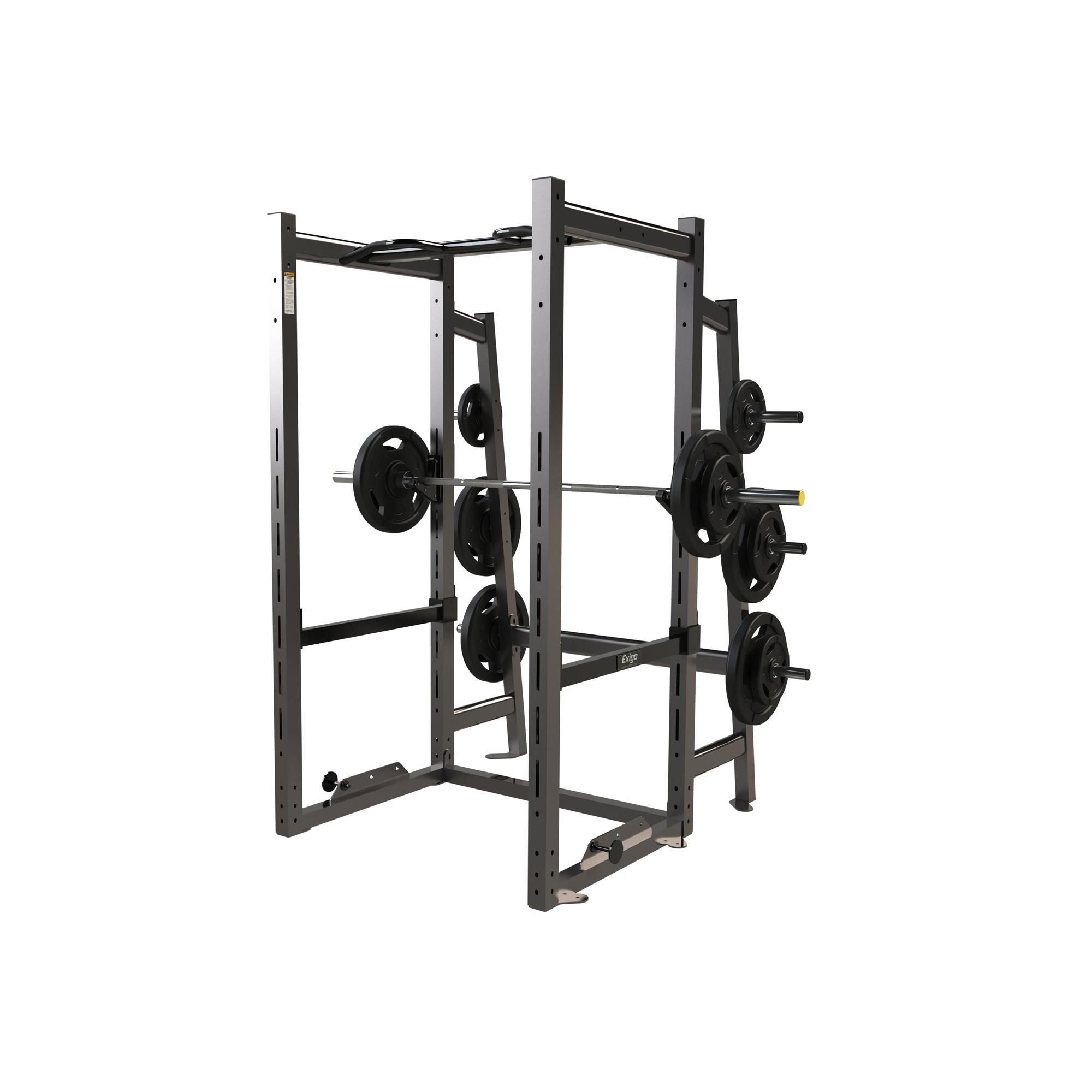 Exigo Pro Power Rack System Physical Company Ltd