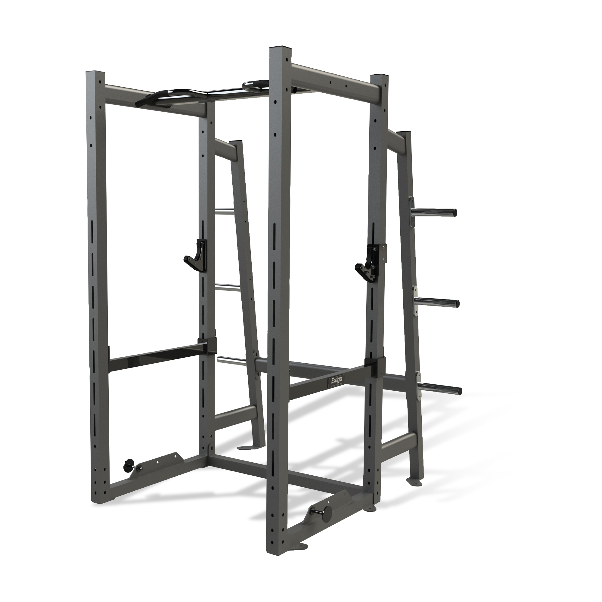 Pro Power Rack System With Lifting Platform Shop All