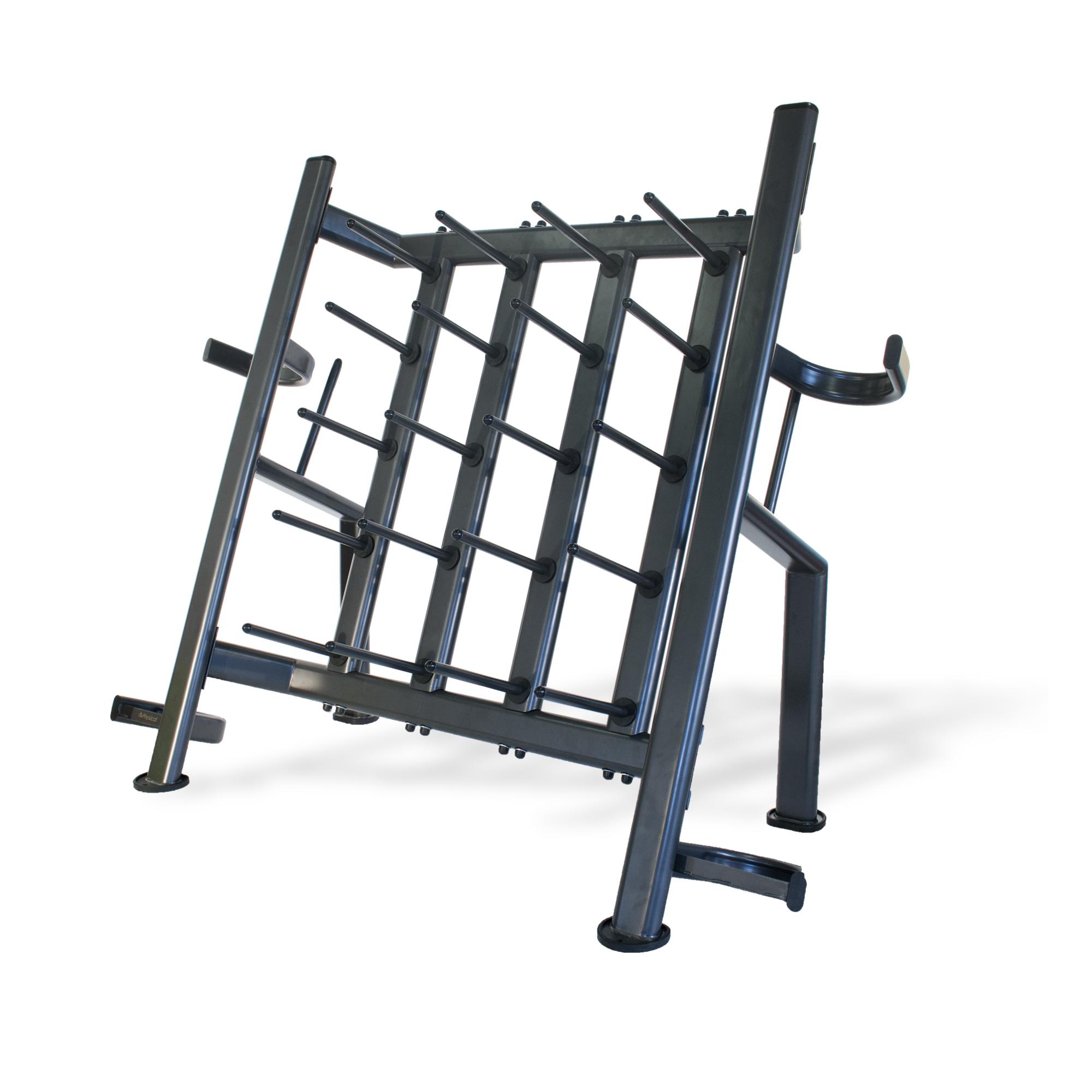 30 Set Body Pump Set Rack Empty Physical Company Ltd