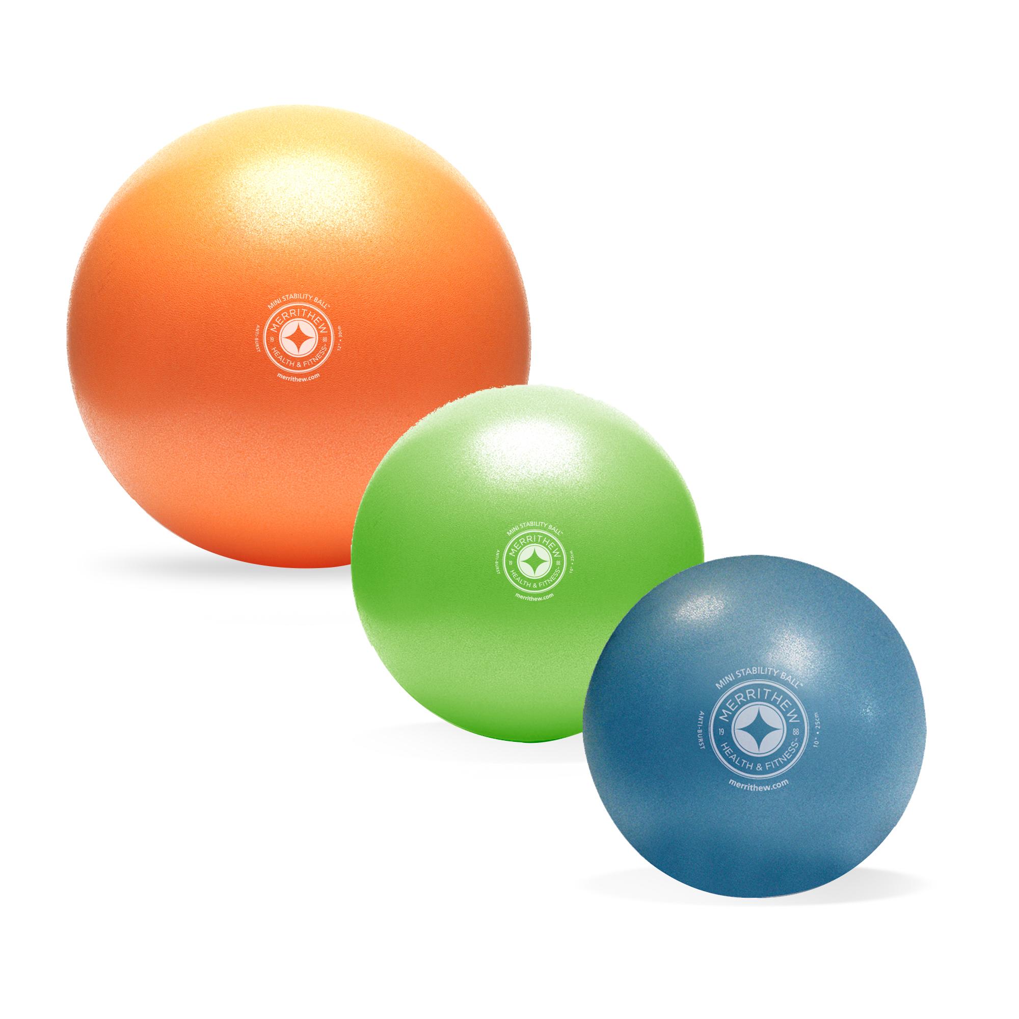 Stott 174 Pilates Mini Stability Balls Shop All Mind Amp Body
