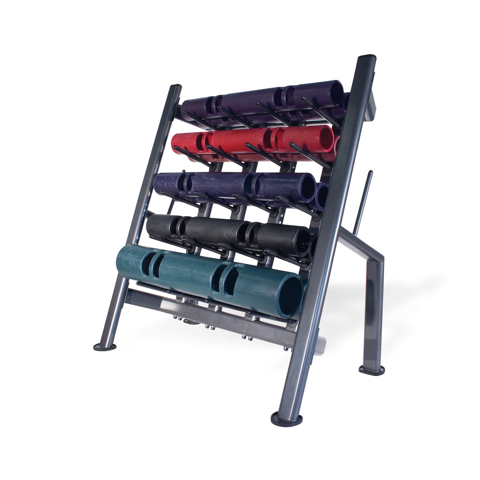 12 Viprs With Vipr Studio Rack Inc 20kg Vipr Buy