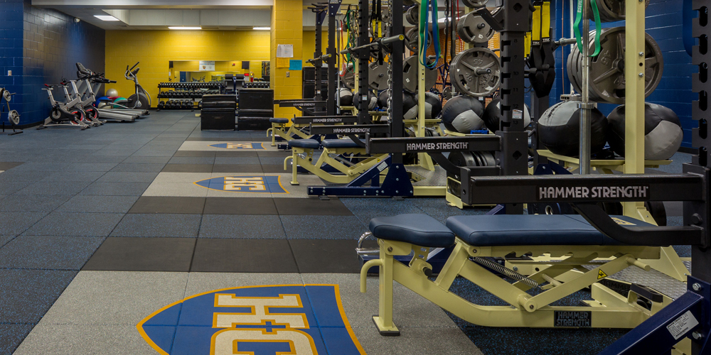 Physical now UK Distributor for Ecore, US  Eco gym-floor specialist
