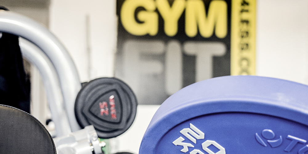 New budget gym GymFit4Less selects Physical Company