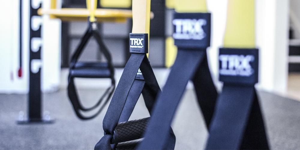 TRX Suspensions trainers