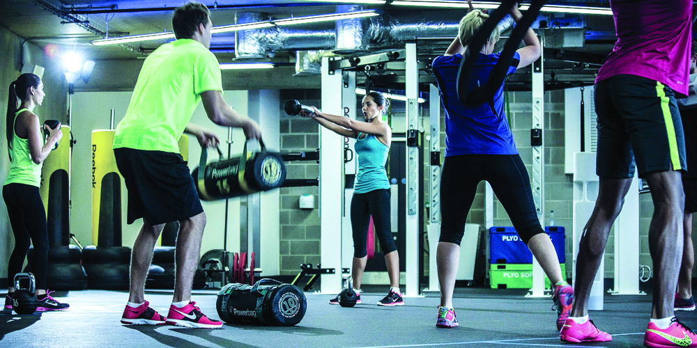 Advice to forward-thinking gym owners