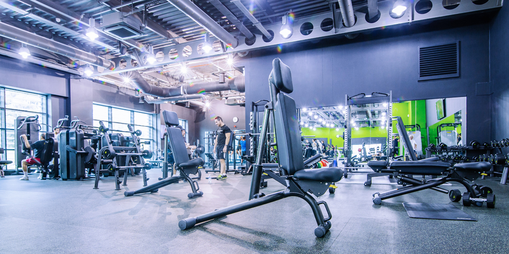 Can Do attitude secures Physical Company commissions from Village Gym