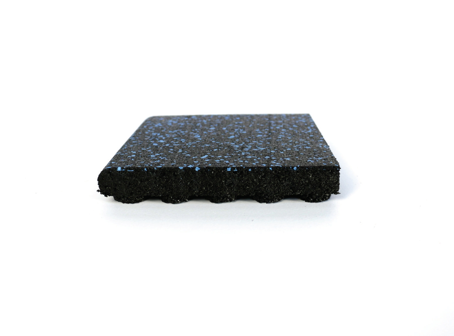 Everlast UltraTile - offers enhanced shock absorption against impact in the moderate to extreme weight drop areas