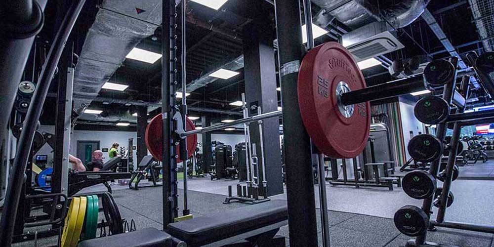 Worth the Weight: Creating a Strength Training Space Your Customers Will Love
