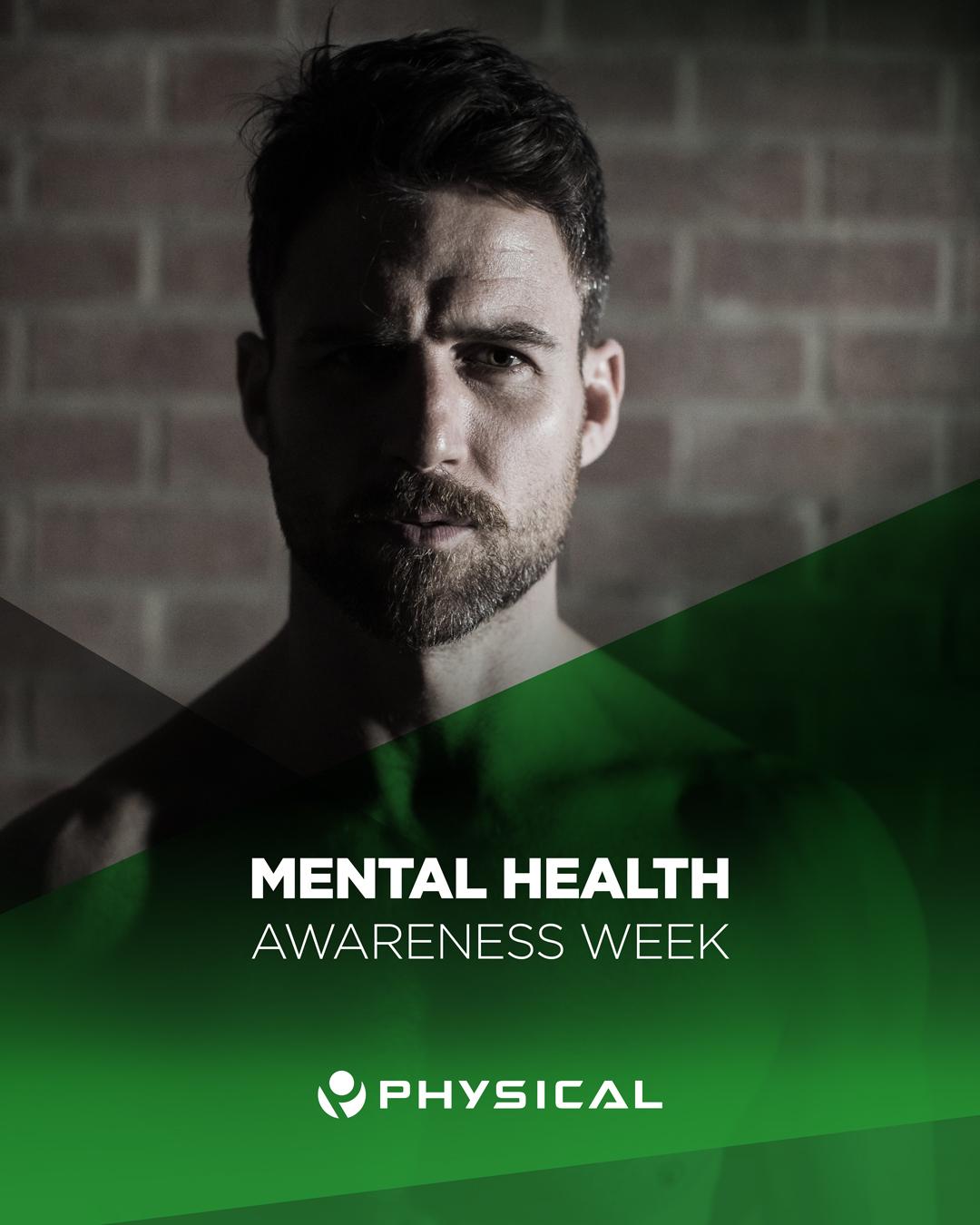 Mental Health Foundation | Mental Health Week