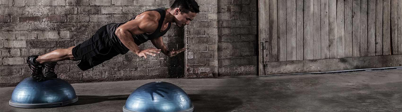 BOSU Home Balance Trainer, Pro Trainer and many more