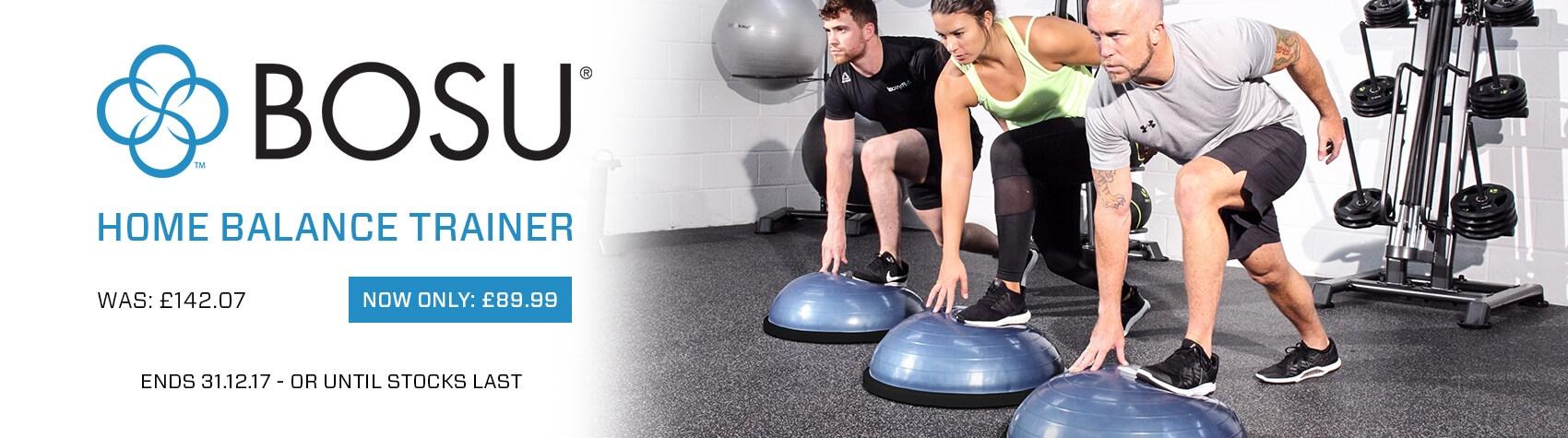 BOSU Home Balance Trainer Sale