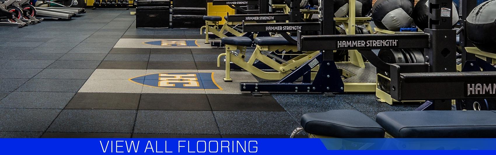 Shop All Flooring Equipment