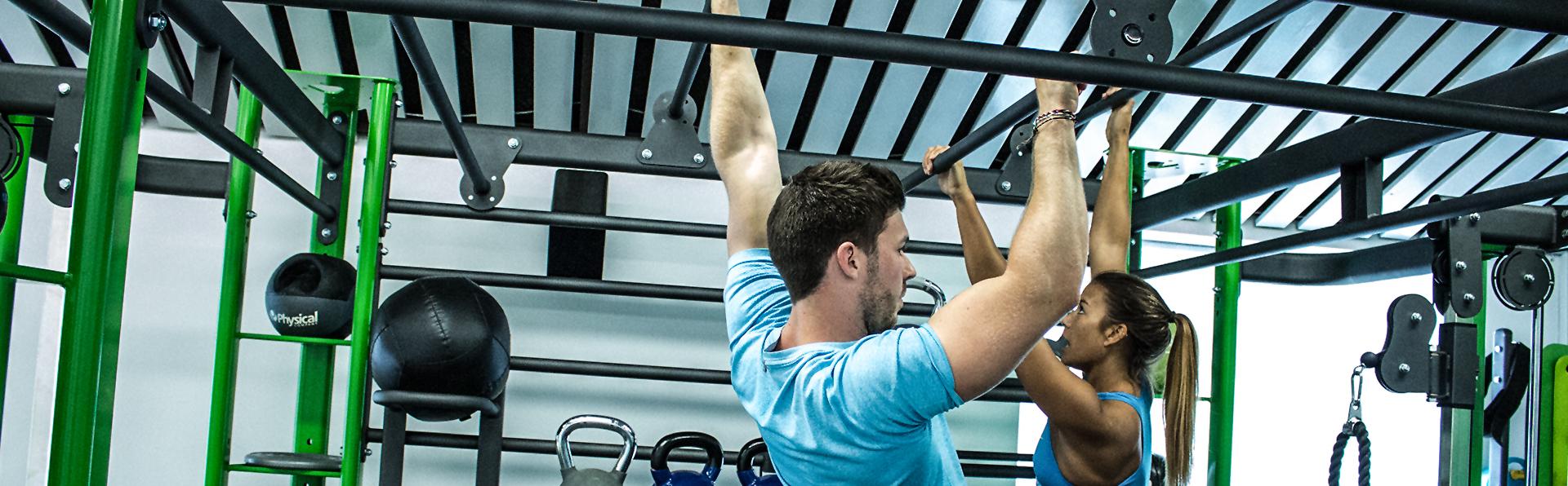 Gym Rigs & Racking