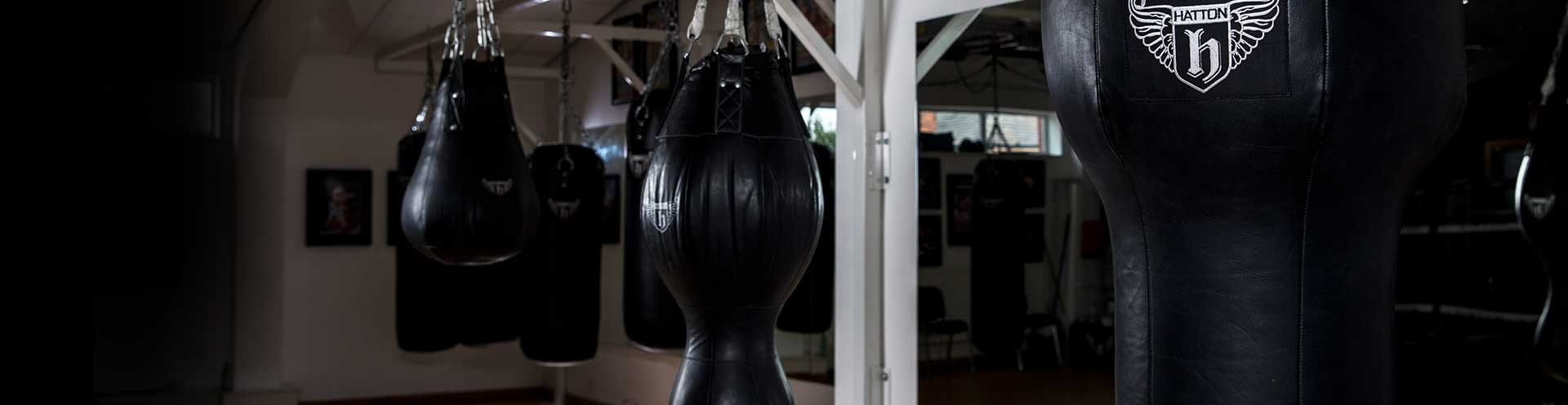 Hatton Punch Bags
