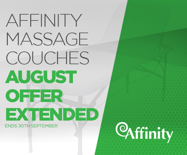 Affinity Massage Couches
