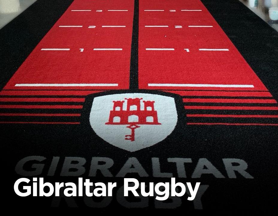 Gibraltar Rugby Case Study
