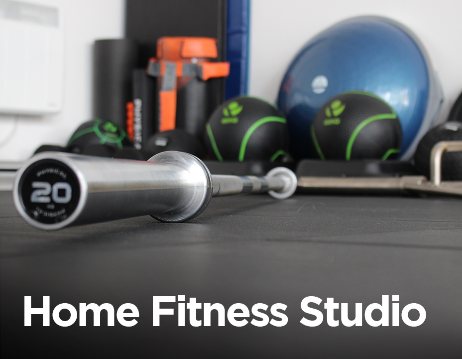 Home Fitness Case Study