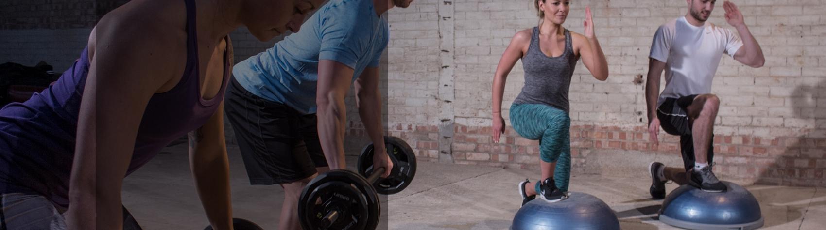 Up to 25 OFF BOSU Home Balance Trainer