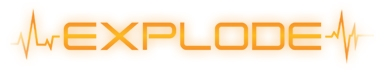 Apex Explode Logo