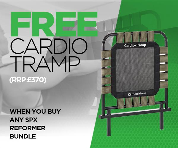 Free Cardio Tramp