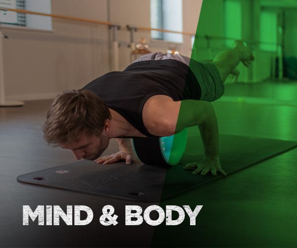 Mind Body Category