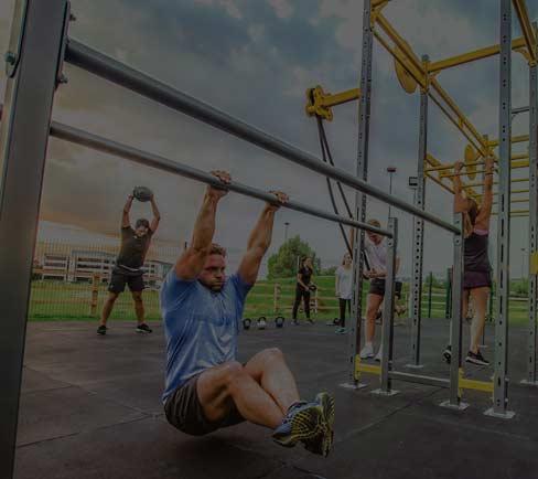 Gym Rigs