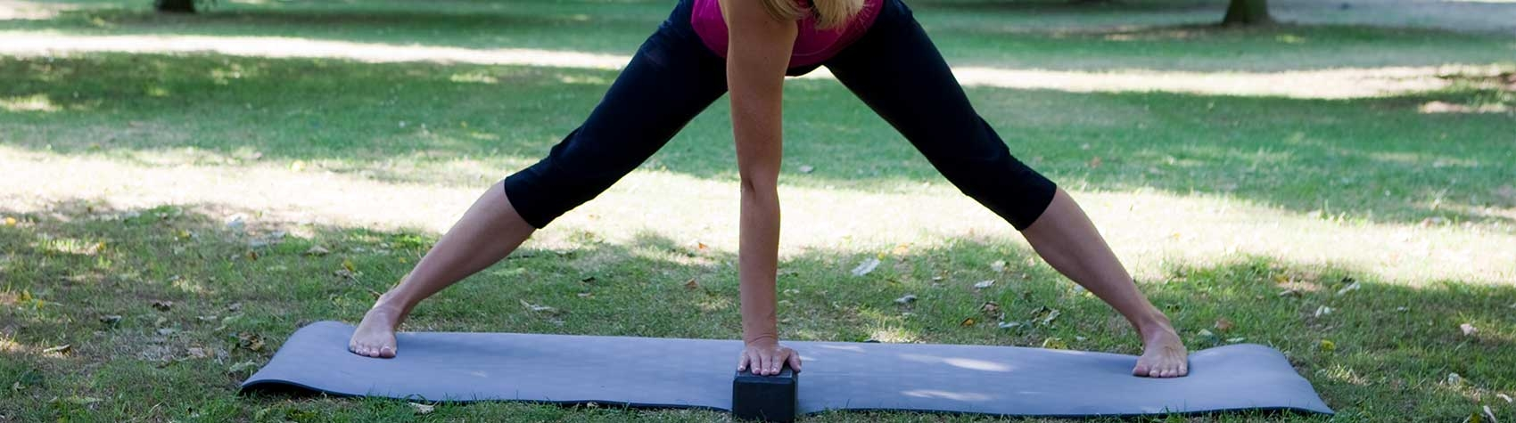 Pilates and Yoga Accessories