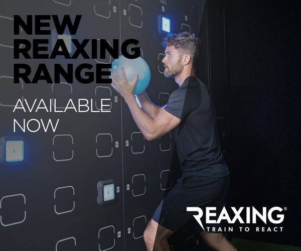 Reaxing Neuromuscular Training Equipment
