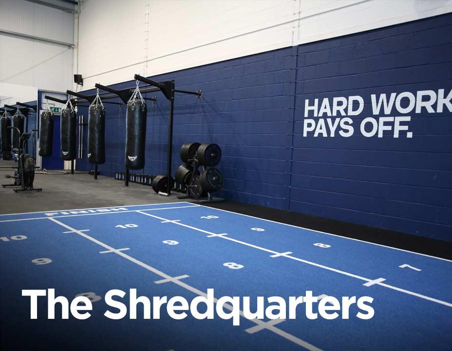 Shredquarters Case Study